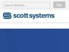 Scott Systems Website Preview